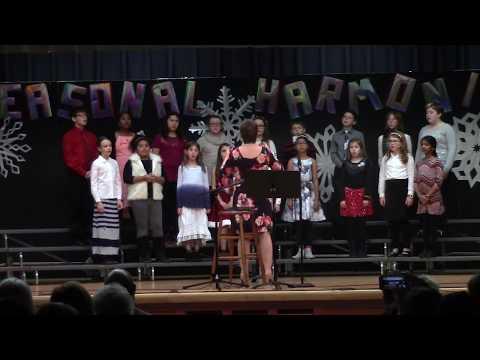 Topeka Collegiate School, Holiday Musical, 12\12\2017