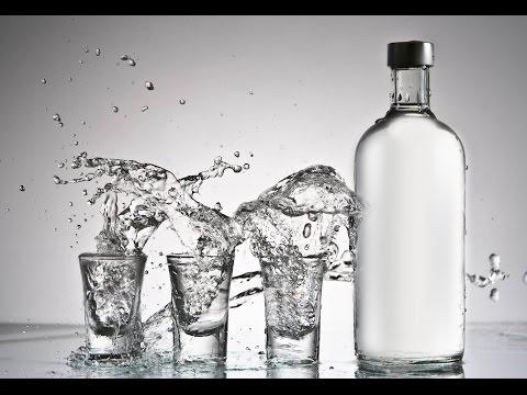 Как развести спирт. Как правильно развести спирт (этиловый)