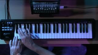 Roland INTEGRA-7 Sound Examples — Patch: 0003
