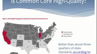 Common Core Standards - Fact and Fiction
