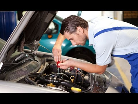 Mechanic Salary in Qatar