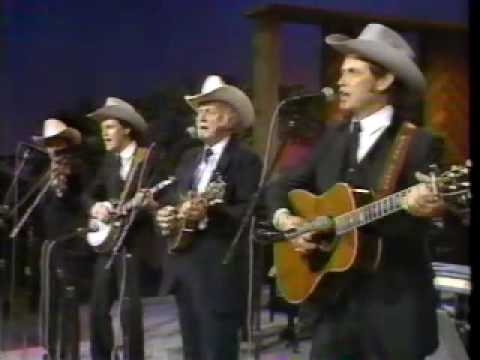 christmas times acoming by bill monroe youtube