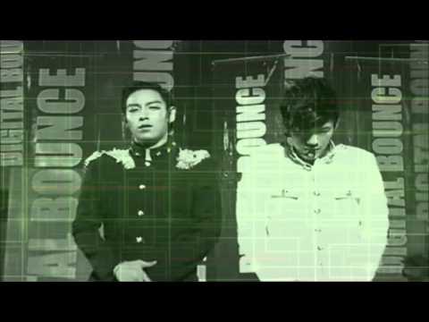 Digital Bounce [Electro Trap Remix] - Se7en feat. T.O.P & morganlikesmusic