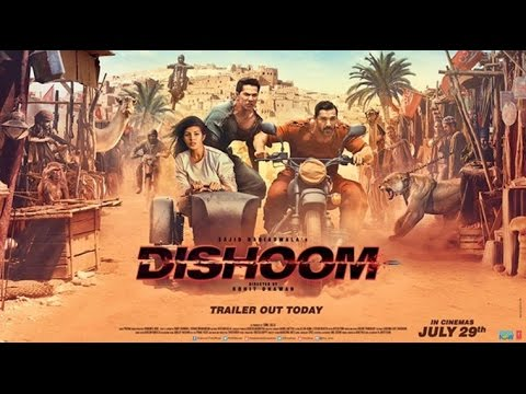 How To Download Dishoom Movie {2016}