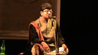 SISUTIRTHA-A POEM OF RABINDRANATH TAGORE-BENGALI RECITATION BY PARTHAPRATIM PAN