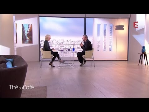 Magyd Cherfi - Intégrale du 06/11/2016 - Thé ou Café