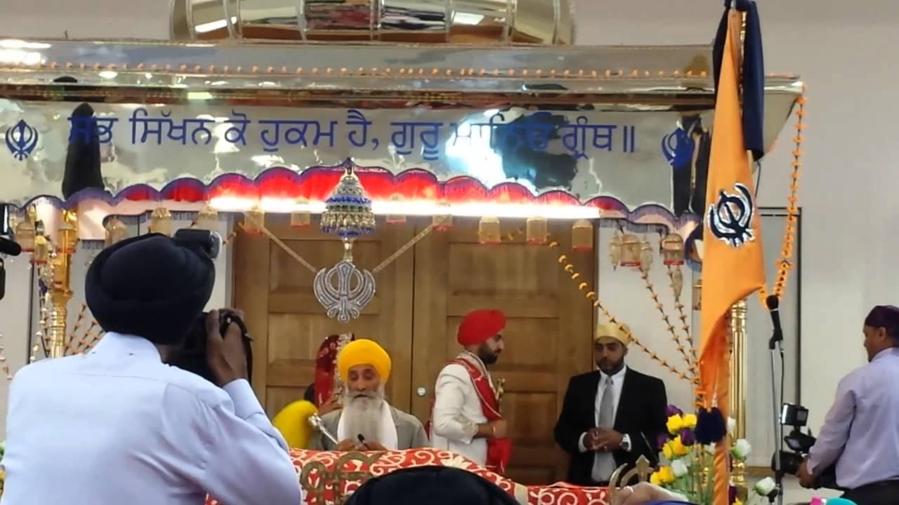 Vr 360 Wedding Ceremony: Sunny's Wedding