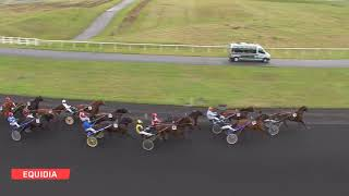 Vidéo de la course PMU PRIX DE PICARDIE