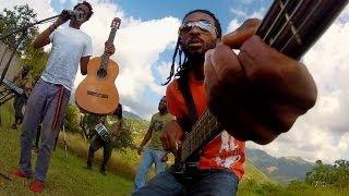 GoPro: Raging Fyah – Irie Vibe