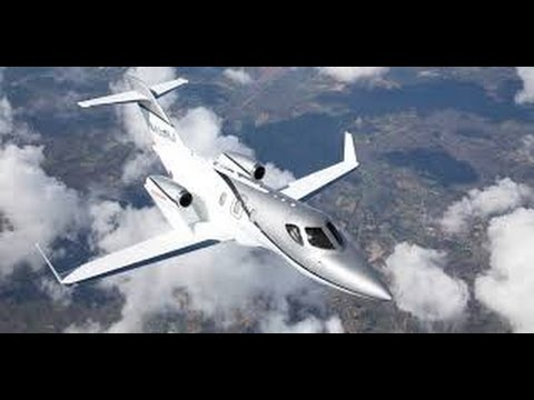 HondaJet HA-420 Receives FAA Type Certification – AINtv