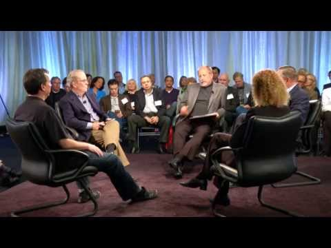 Silicon Valley 360: NetApp
