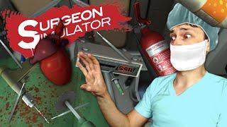 SLOW DOWN KAREN - Ambulance Heart Transplant - Surgeon Simulat…