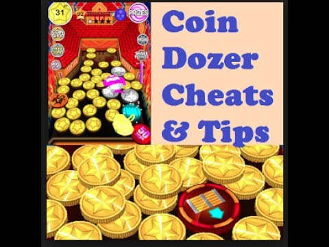 coin dozer casino hack