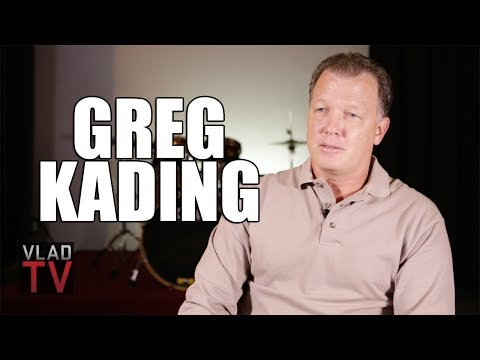 Greg Kading: Keefe D Dodged Life Sentence for Drugs for 2Pac Confession