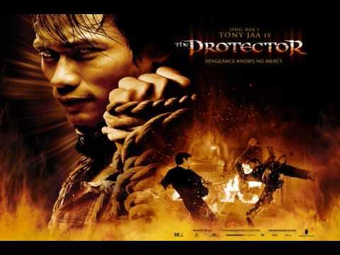 Voddica - The Protector