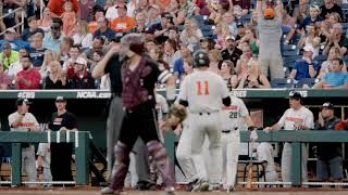 Beavers Advance to the CWS Final!