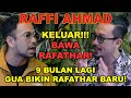 Ya Udah Lu Mau Keluar Gua Kalau Sama Gigi Berantem Gua Gak Pulang Pulang Raffi Ahmad