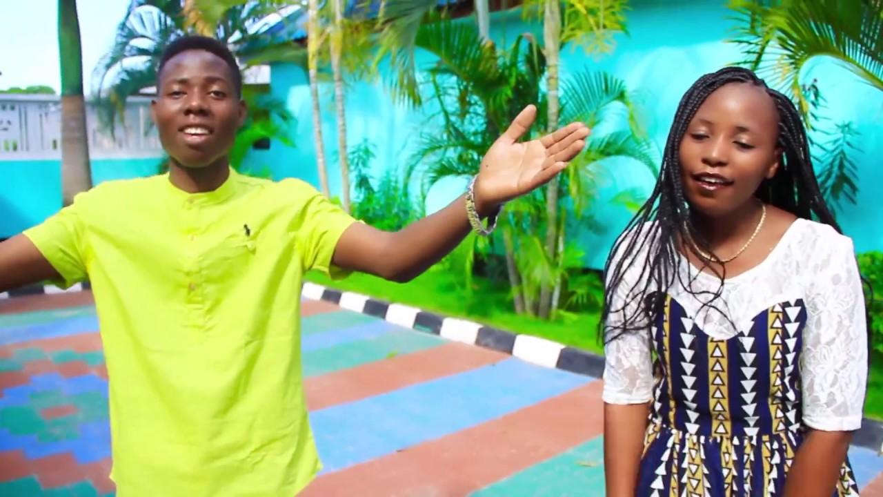 Neema & Paul - UNITETEE- (Official Video) Tanzanian Gospel Music