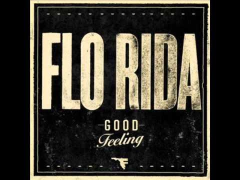 Flo-Rida - Good feeling (Sick Individuals remix)