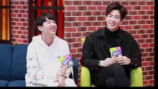 Download Video [OffGun/Eng Sub] Talk with Toey (Cut) 20190209 MP3 3GP MP4