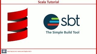 Scala Tutorials - Installing SBT