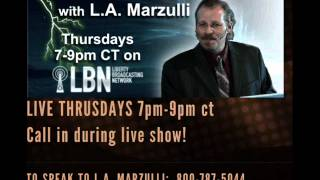 L A Marzulli 4-12-12 Acceleration Radio on the Liberty Broadcasting Network.wmv