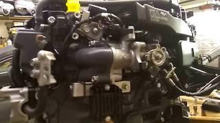 Suzuki DF 9,9 - 15 - 20 AS.  Обзор, дополнения.