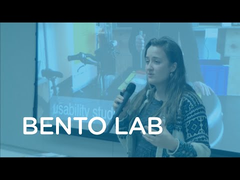 Creating the First Complete DNA Laboratory for Everyone - Bento Bio