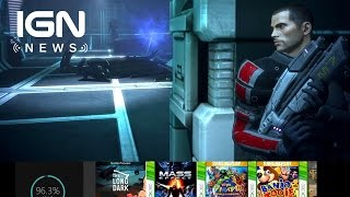 Microsoft Explains How DLC Works with Backward Compatibility - IGN News