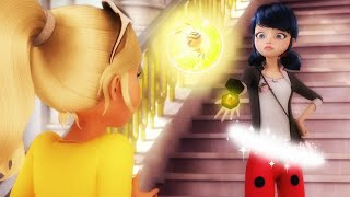 Леди Баг и Супер Кот 2 сезон 18 эпизод трейлер Королева Стиля и Квин Би