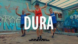 Baixar DURA - Daddy Yankee I Coreógrafo Tiago Montalti
