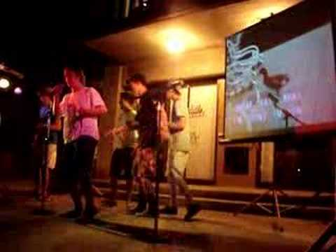 UCSD Academic Connections Karaoke 07