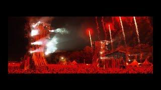 Смотреть клип Bodyshock & Angerfist Ft Tha Watcher - Blood For Blood