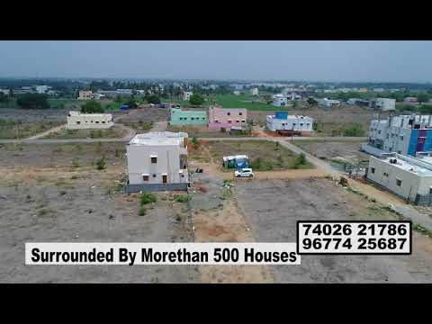 Best land purchase in coimbatore
