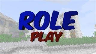 Minecraft RolePlay   Первая зарплата и образование