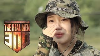 "JooE ""I think I made you feel that I'm not serious about this"" [The Real Men 300 Ep 12]"