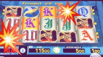 MerkurMagie Dragons Treasure / El Torero & Indian Ruby Casino Automat Freispiele2020 KINGLucky68