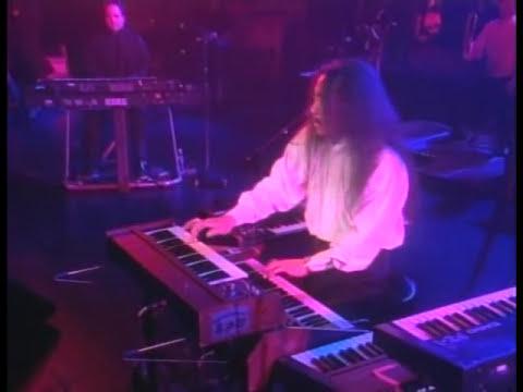 Kitaro - Caravansary (live)