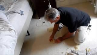 Carpet Pile Repair