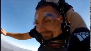 Hector Guzman SkyDive 2014