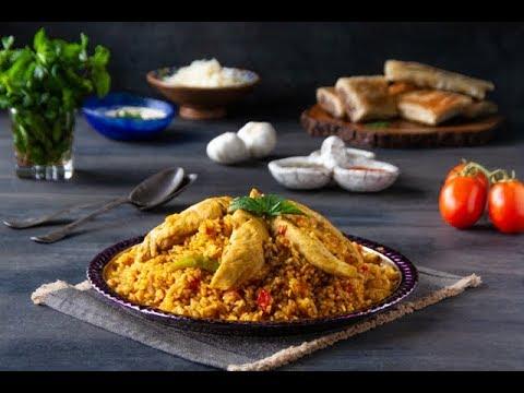 حضرى الدجاج المبهر بطريقة لذيذة وسهله مع الشيف فاطمة فؤاد - ELWASFA