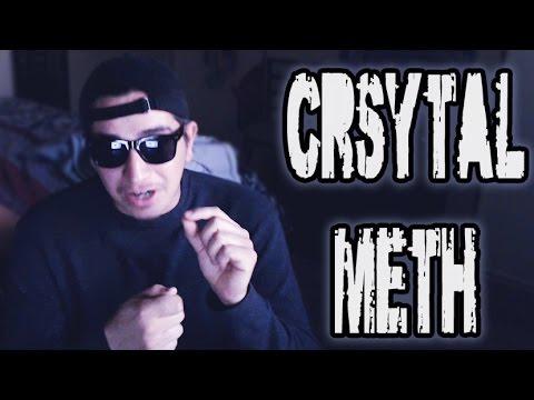 CRYSTAL METH (Trip Stories)