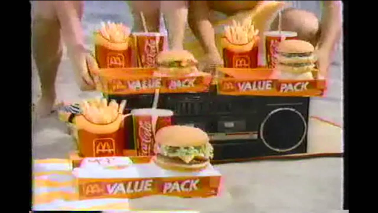 mcdonald create value For example, you might place a high customer value in a meal at mcdonald's restaurant because you know you will receive a consistent, satisfactory meal at a low price 2 provide the consumer with.