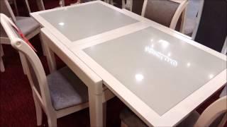 Кухонные столы недорого.  Кухонный стол-слайдер Милан(Кухонные столы - стол Милан с керамической плиткой. Представляем Вашему вниманию кухонный стол-слайдер..., 2016-11-03T13:51:12.000Z)