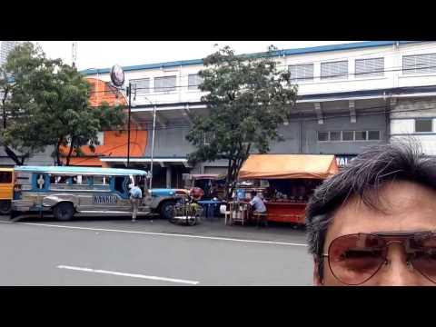 Rizal Memorial Coliseum Series -1