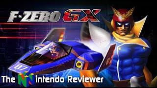F-Zero GX (GameCube) Review