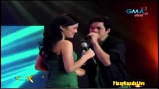 """Party Pilipinas [Apir] - JULIELMO """"Kiss Me Again""""  = 7/29/12"""