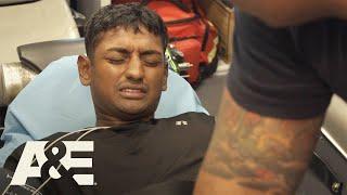 Live Rescue: Hit By a Jet Ski (Season 1) | A&E