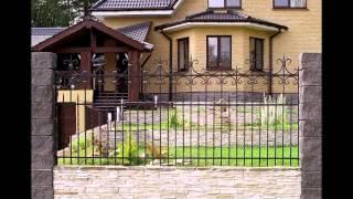 Купизабор - кованные заборы и ворота