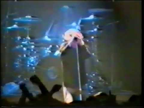Alice in Chains 1993-02-03 Munich, Germany